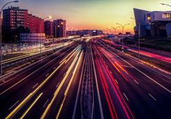 Kapsch to trial new traffic technology in Málaga (© Opreanu Roberto Sorin | Dreamstime.com)