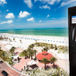 Flowbird installs pay by plate kiosks at Clearwater Beach (source: Flowbird)