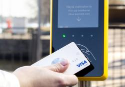Littlepay says HSL is hoping to begin a migration towards account-based ticketing in Finland's cities (image credit: HSL)